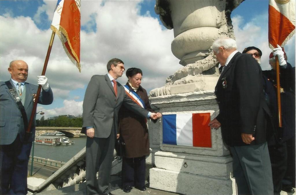 Pont Alexandre 3, 23-05-2006 2