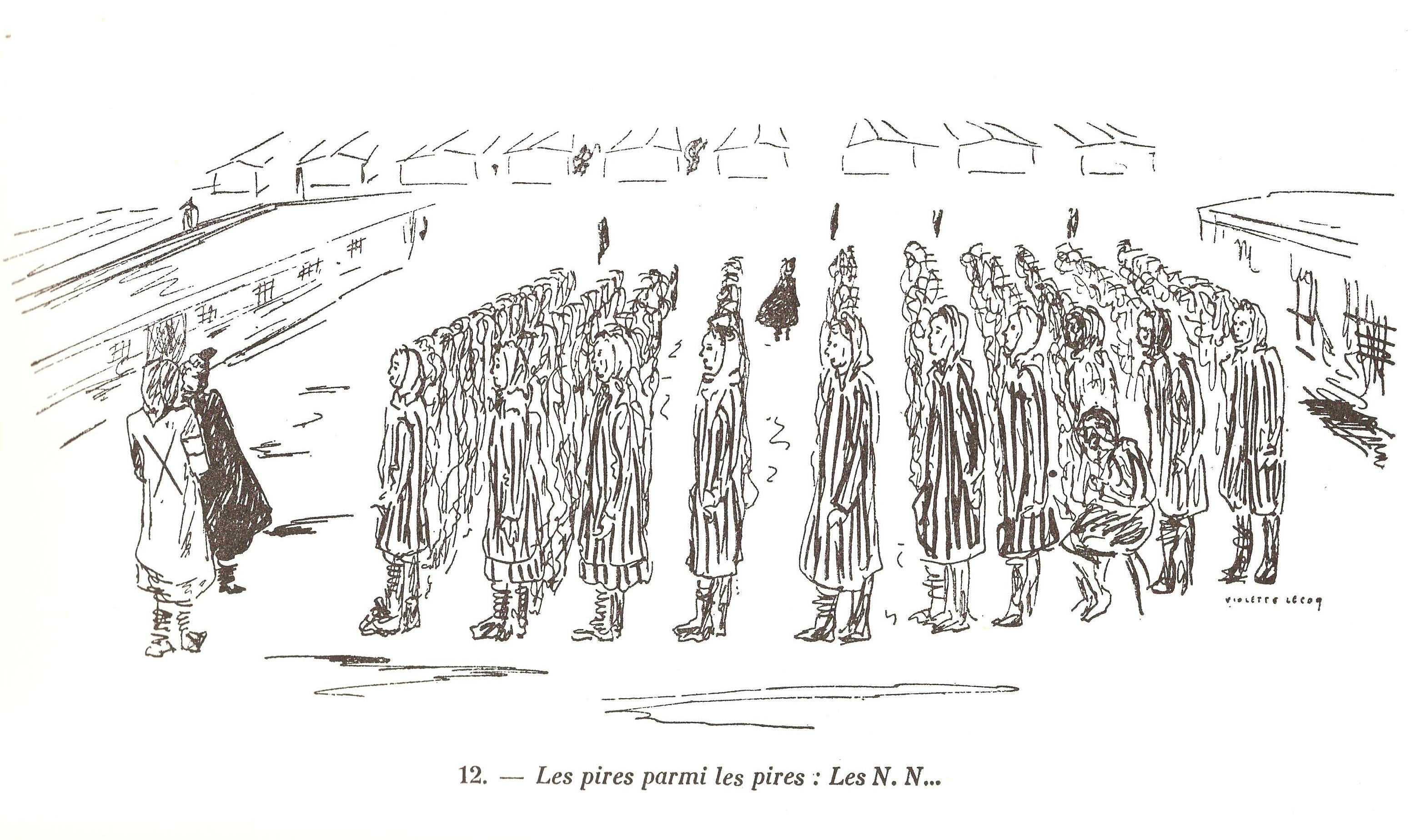 12- LES PIRES PARMI LES PIRES. N.N 001