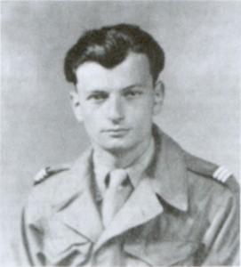 Benjamin Passet (Droits réservés, Musée Départemental de la Résistance et de la Déportation de Lorris)