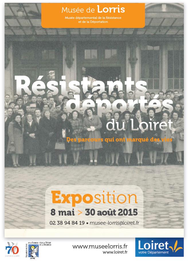 Flyer 1 musée expo 2015