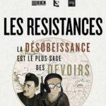 resistances-flyer