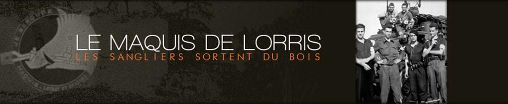 Le maquis de Lorris